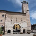 Spello_Porta_Consolare 250